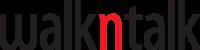 Walkntalk Logo