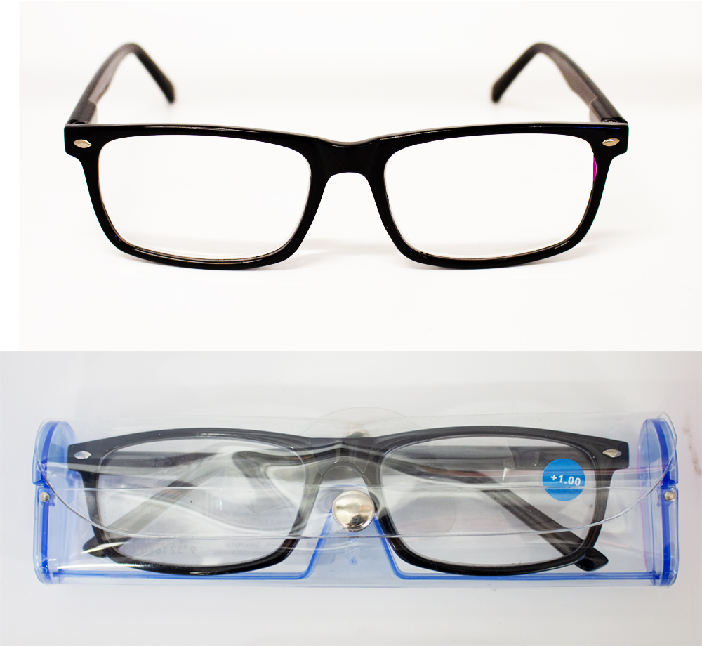 Zephyr Reading Glasses