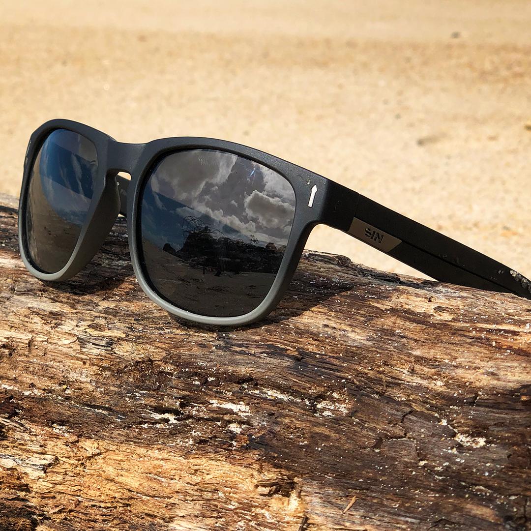 SIN Sunglasses Spartan