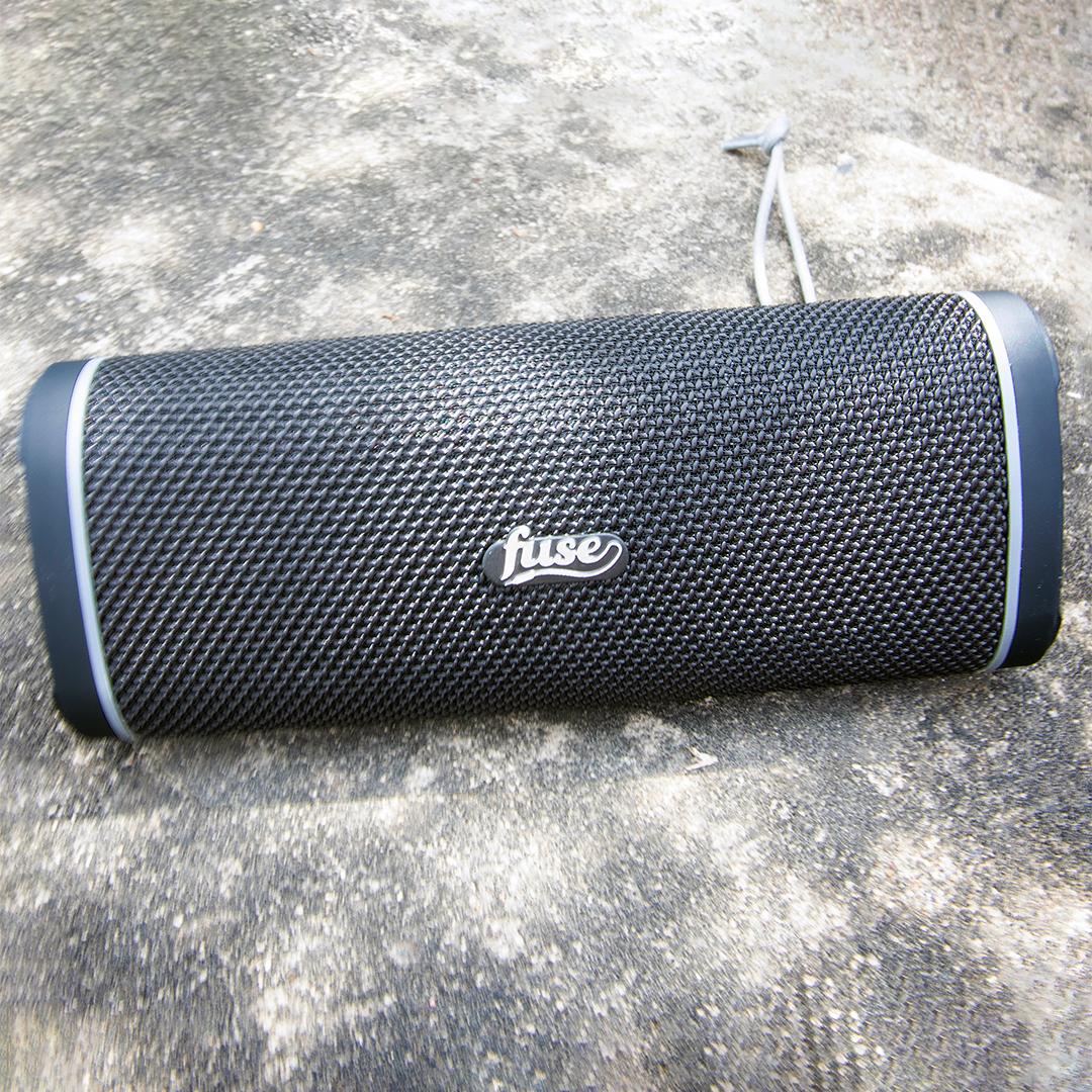 Fuse Audio Speaker