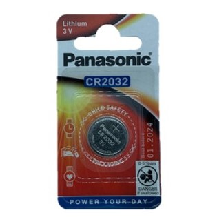 Wholesale Panasonic Batteries - 3V Size